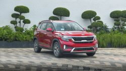 Kia Seltos SUV Launched in India Priced from INR 9.69 Lac 3