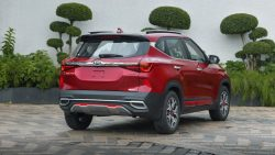 Kia Seltos SUV Launched in India Priced from INR 9.69 Lac 4