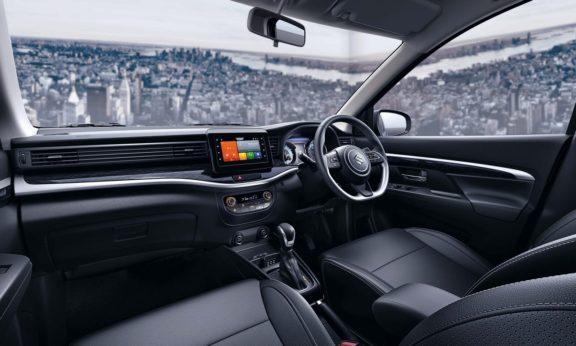 Suzuki XL6 Premium MPV Launch in India Priced from INR 9.79 Lac 1