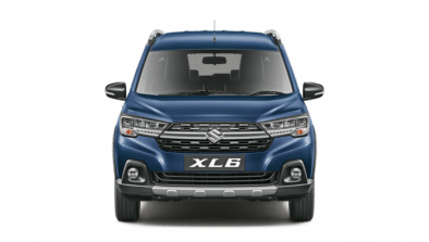 Suzuki XL7 to Debut in Indonesia this Month 2