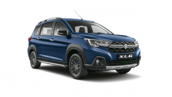Suzuki XL7 to Debut in Indonesia this Month 1