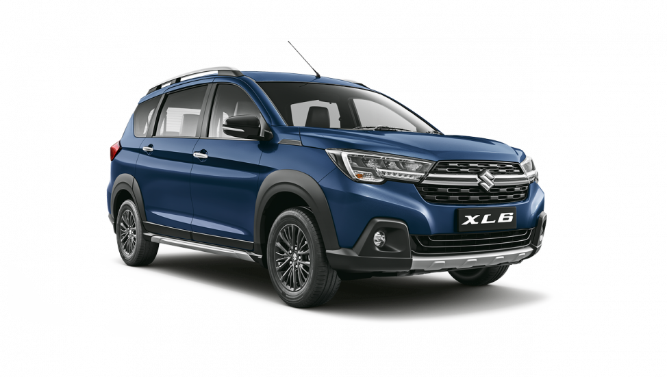 Suzuki XL7 to Debut in Indonesia this Month 3