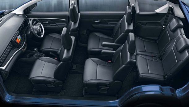 Suzuki XL6 Premium MPV Launch in India Priced from INR 9.79 Lac 2