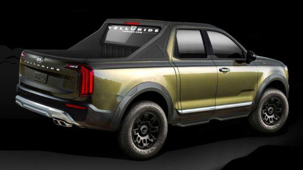 Hyundai and Kia to Foray in Pickup Truck Segment 4