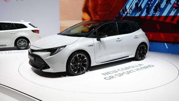 Toyota to Develop Performance Version of Each of its Models 10