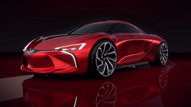 Toyota Supra Chief Engineer Wants to Work with Porsche to Revive MR2 5