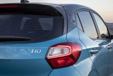 Hyundai Unveils New i10 Ahead of Frankfurt 6