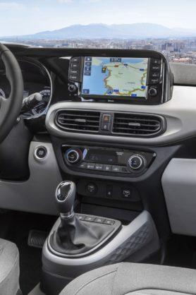 Hyundai Unveils New i10 Ahead of Frankfurt 8