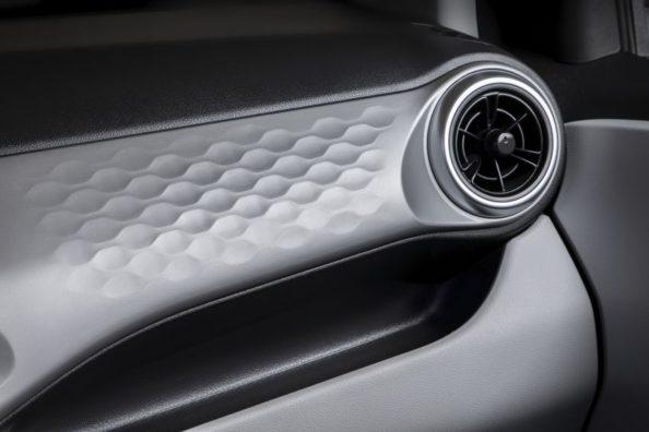 Hyundai Unveils New i10 Ahead of Frankfurt 10
