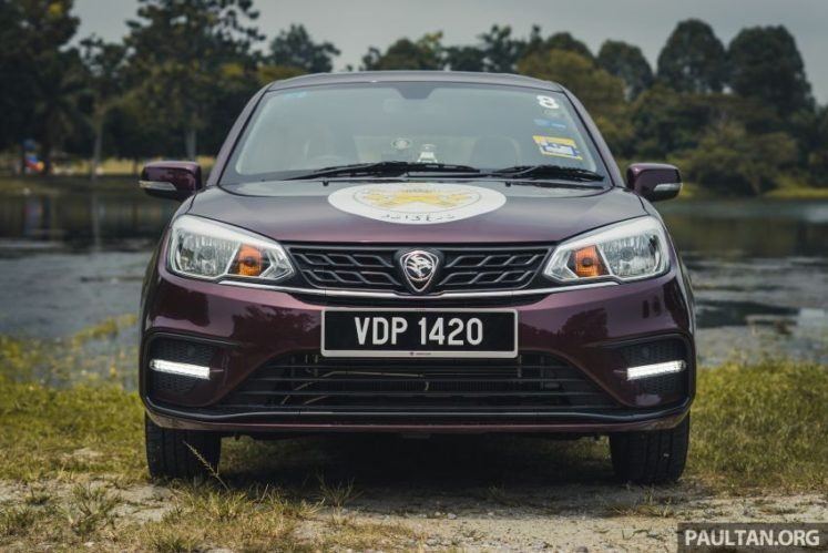 Geely Backed Proton Continues to Climb to Success 4