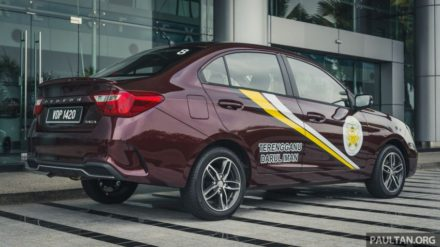 Geely Backed Proton Continues to Climb to Success 6