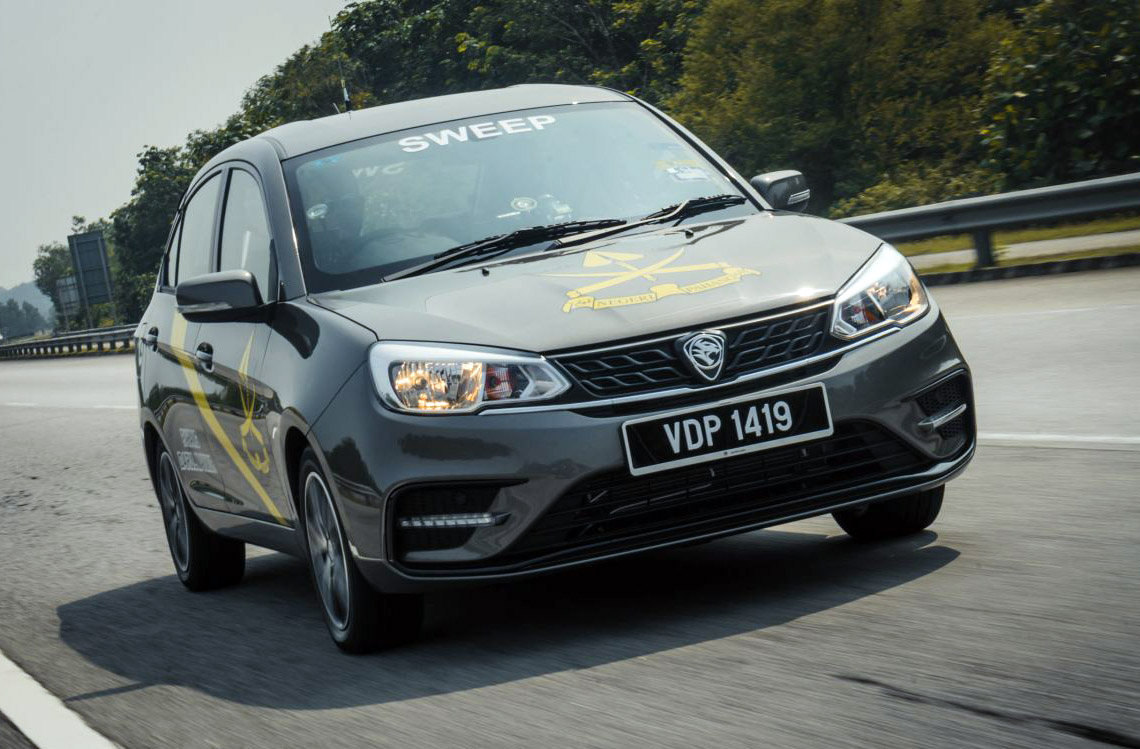 Geely Backed Proton Continues to Climb to Success 1