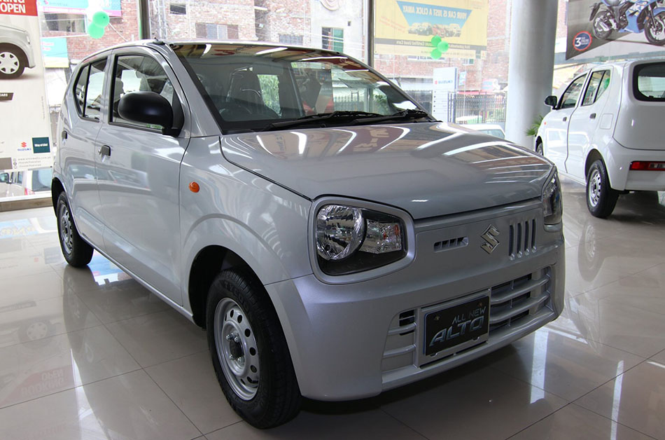 Is Pak Suzuki Alto 660cc Getting Another Price Increase? 4