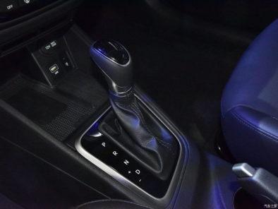 2020 Hyundai Verna Facelift Break Covers at Chengdu Auto Show 13