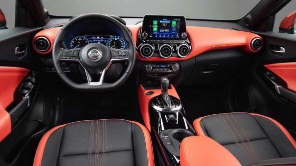 All New 2020 Nissan Juke Debuts 17