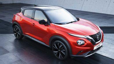 All New 2020 Nissan Juke Debuts 2