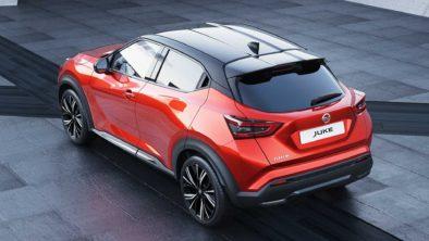All New 2020 Nissan Juke Debuts 3