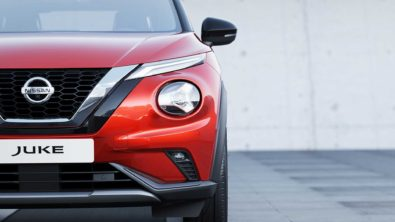 All New 2020 Nissan Juke Debuts 1
