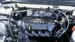 2NZ-FE the Longest Serving Toyota Engine in Pakistan 5
