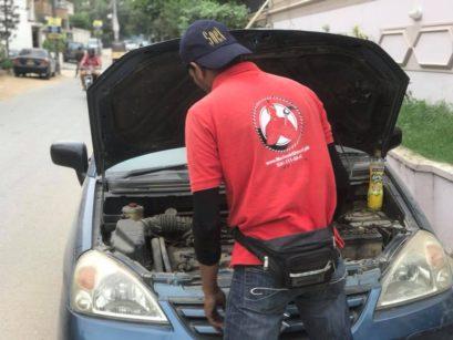 Qualified Vehicle Mechanics at Your Doorstep 6