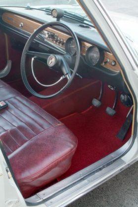 Remembering Mazda 1500 Sedan from the 1960s 7