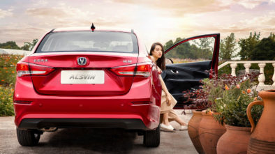 Changan Considering to Introduce New Cars in Pakistan 9
