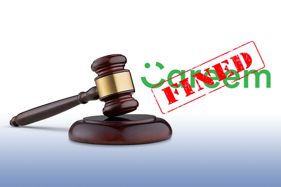 Careem Fined Rs 50,000 by Consumer Court 4