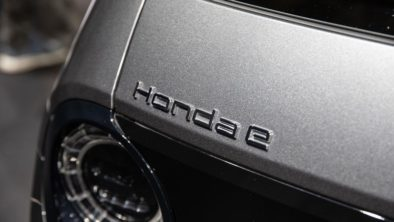 Honda E Unveiled at Frankfurt- Prices Announced 13