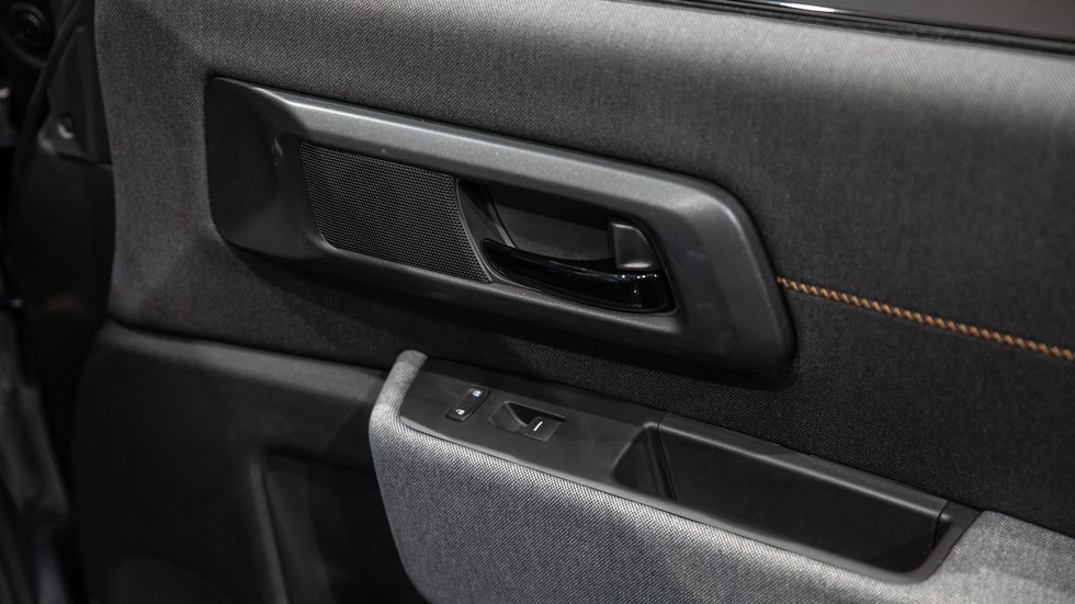 Honda E Unveiled at Frankfurt- Prices Announced 10