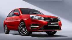 6 Improvements in 2019 Proton Saga Facelift 3