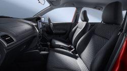 6 Improvements in 2019 Proton Saga Facelift 12