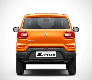 Suzuki All Set to Launch S-Presso in Philippines 6