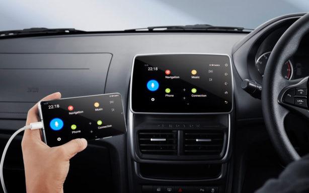 6 Improvements in 2019 Proton Saga Facelift 16