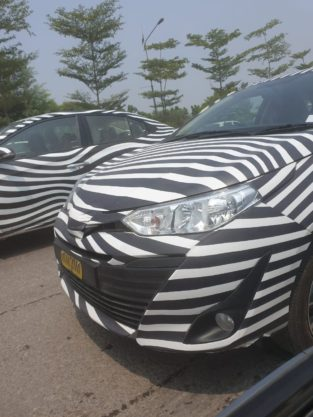 Introduction of Yaris will Open Doors to the 12th Gen Corolla in Pakistan 1