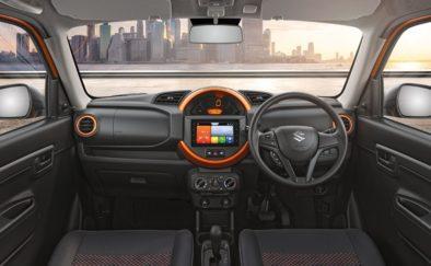 Suzuki S-Presso All Set to Launch in India 4