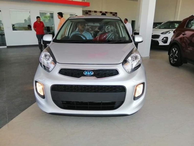 Kia Picanto Price Revealed- Booking Open 2
