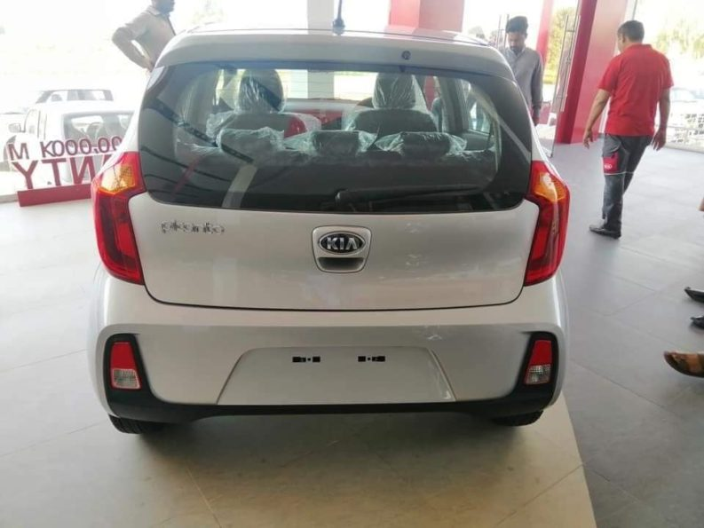 Kia Picanto Price Revealed- Booking Open 10