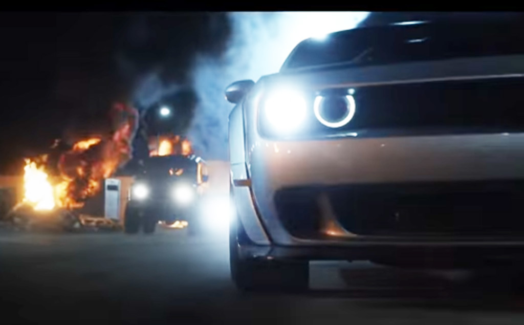 Cars of the Fast and Furious Franchise 1