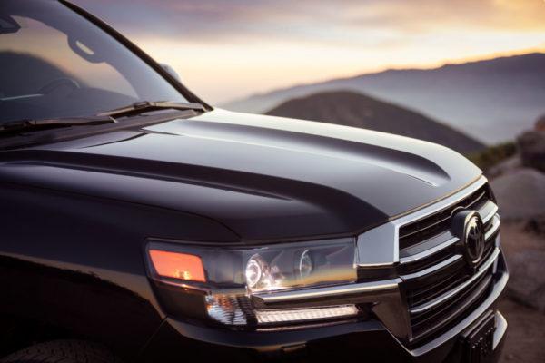Toyota Land Cruiser Surpasses 10 Millionth Sales Mark 4
