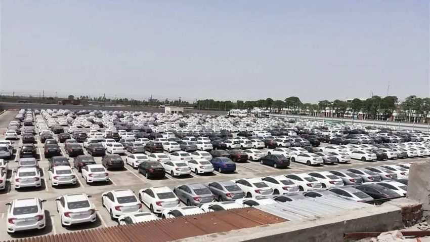 Pakistan Auto Industry - What Is Going On…? 2