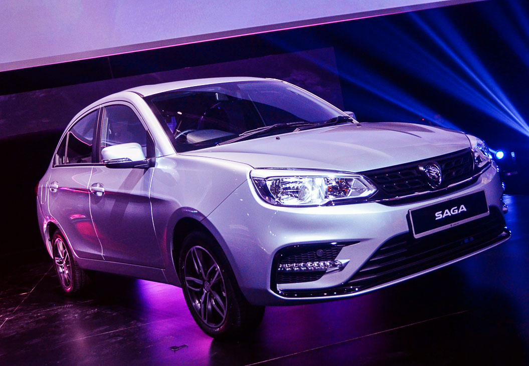 Proton Exceeds Its 2018 Sales within Just 9 Months in 2019 6