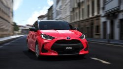 Toyota Unveils the All New Yaris Hatchback 9