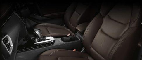 All New 3rd Generation Isuzu D-MAX Unveiled 5