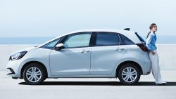 All New Honda Fit/ Jazz Unveiled at 2019 Tokyo Motor Show 9