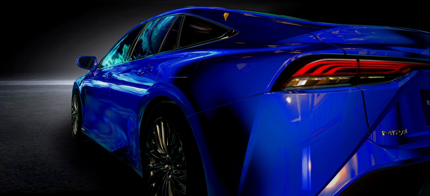 Toyota to Debut Next Gen Mirai in December 2020 1