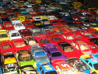 Aamir Ashfaq has Pakistan's Largest Collection of Die-Cast Cars 10