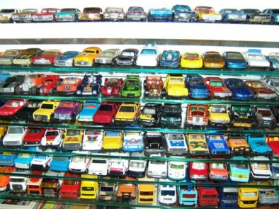 Aamir Ashfaq has Pakistan's Largest Collection of Die-Cast Cars 4
