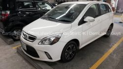 Sazgar's BAIC D20 Hatchback Spotted in Lahore 2