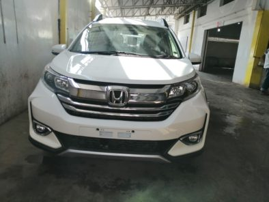 Honda BR-V Facelift Launched in Pakistan 4