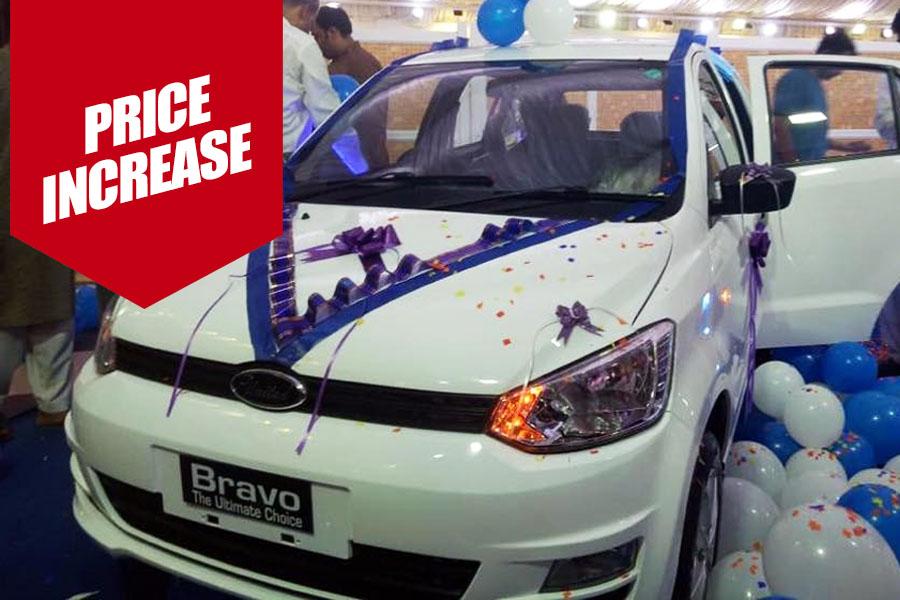 Is United Bravo Price Increase Justified? 9
